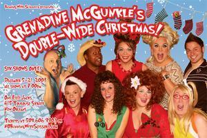 Grenadine McGunkle's Double-Wide Christmas! (12.21.08)