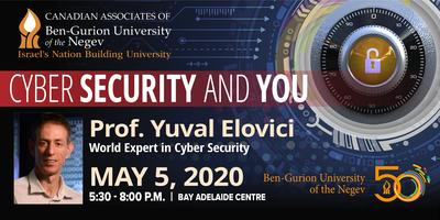 Cyber Security & You