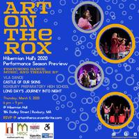 ART ON THE ROX