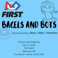 Bagels and Bots Alumni Breakfast