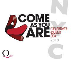 Queer Art Impact presents Come As You Are: NYC ---...