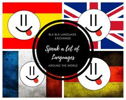 Nice BlaBla Language Exchange