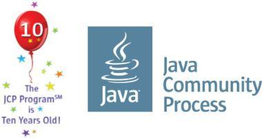 Java Community Process 10th Birthday Party