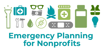 Emergency Planning for Nonprofits – WEBINAR