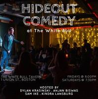 Hideout Comedy Present March Madness! Comedy for...