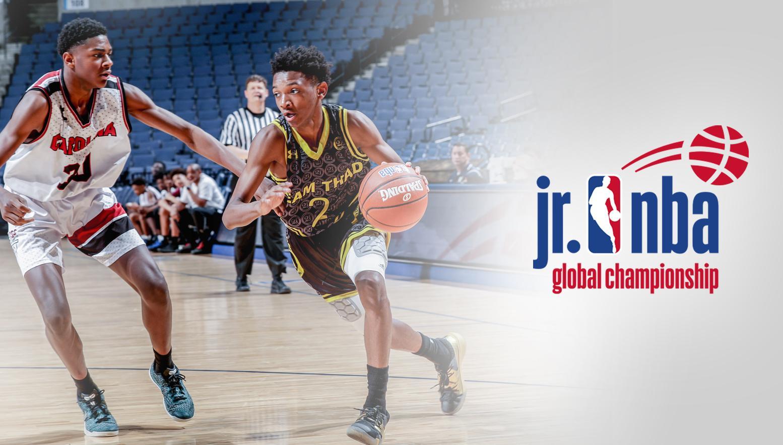 Memphis Grizzlies Jr. NBA Global Championship Qualifier