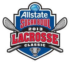 2013 Allstate Sugar Bowl Lacrosse Series