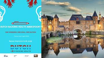 Dutch Hacking Health Amersfoort