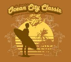 Ocean City Classic Spectator Tickets