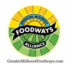 Greater Midwest Foodways Alliance logo