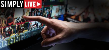 SimplyLive: The Future of Live Production is Coming to...