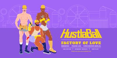 HustlaBall NYC Pride 2020