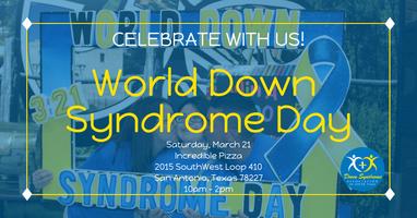 World Down Syndrome Day Celebration 2020