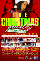 GET FAMOUS Holiday Jam & Toy Drive