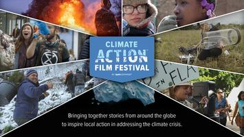 Climate Action Film Festival - Montpelier Screening