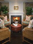 """""""A Very Zenful Fireside Chat"""""""