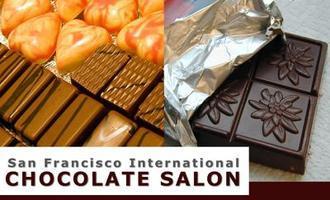 San Francisco International CHOCOLATE SALON