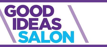PSFK Good Ideas Salon London 2009