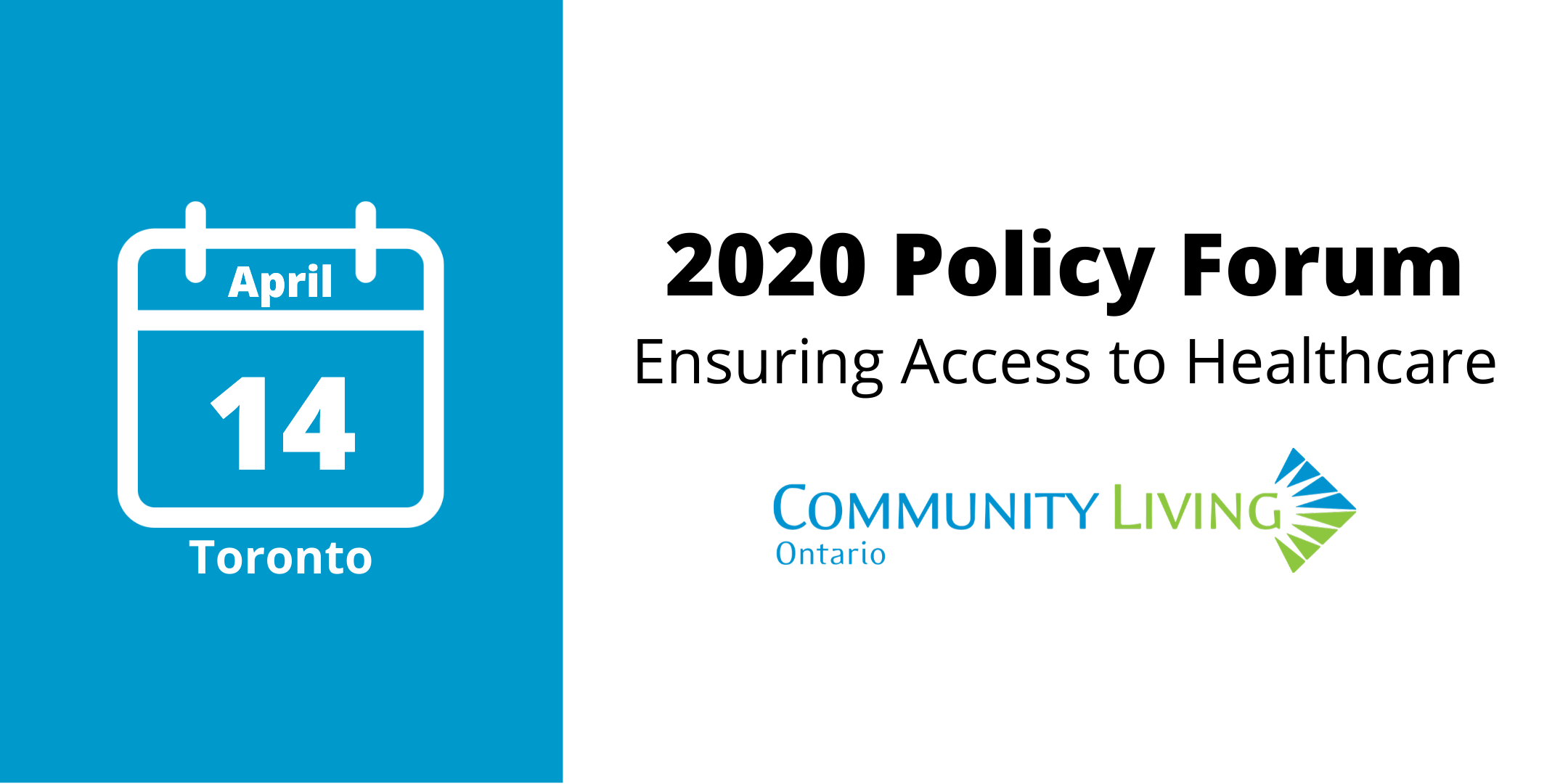 Community Living Ontario Annual Policy Forum