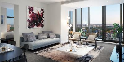 Melbourne Apartment Buyers Event