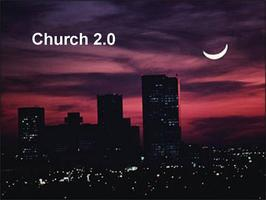 Church 2.0 Local Forum - Phoenix