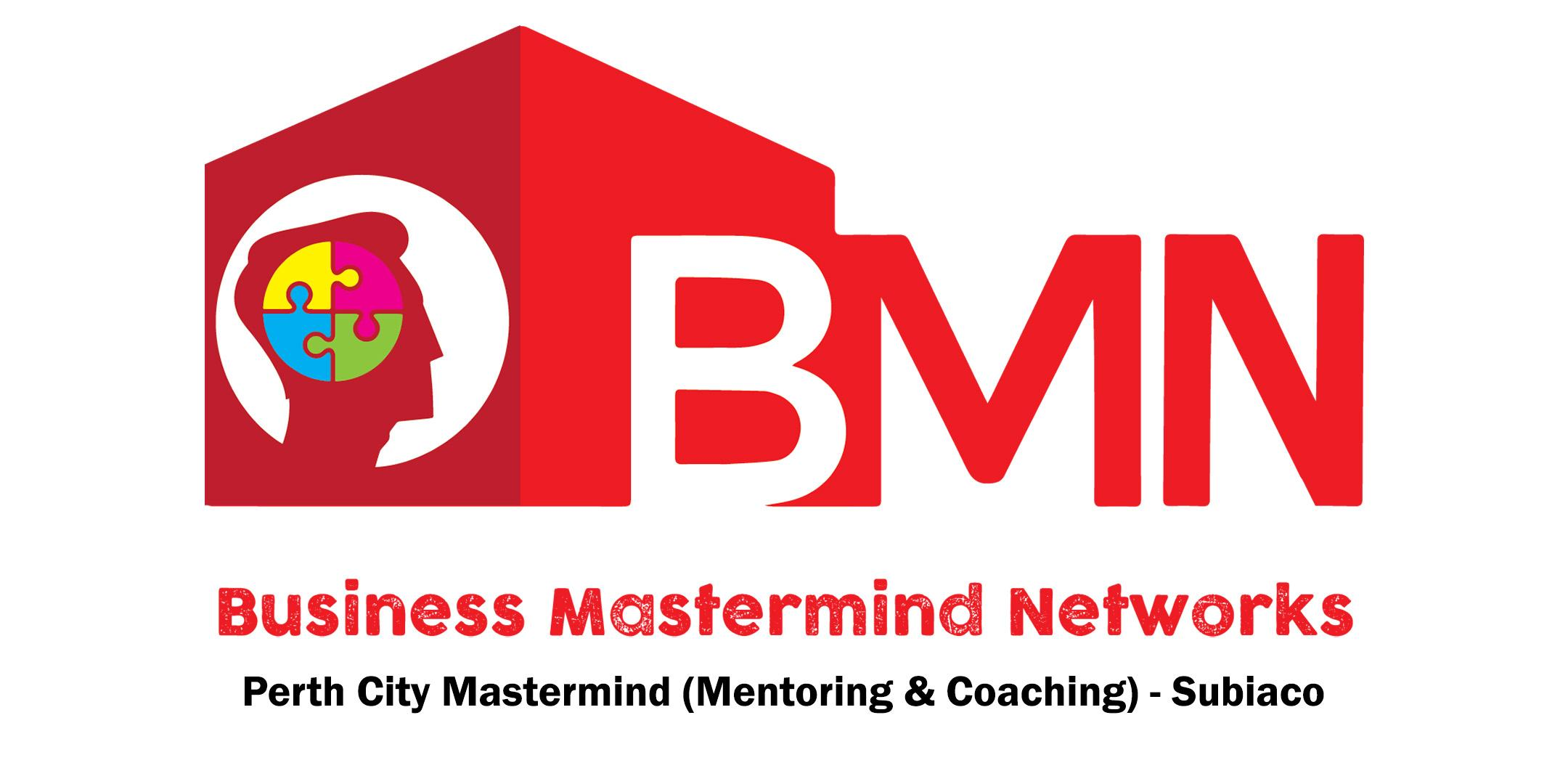 Business Mastermind Networks - Subiaco - Business & Personal Development Coaching
