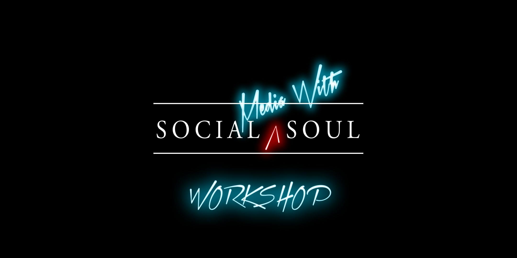 Social Media with Soul for 2020