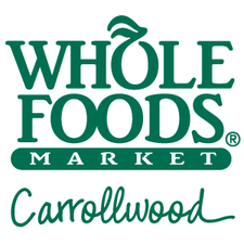 Whole Foods Market Carrollwood logo