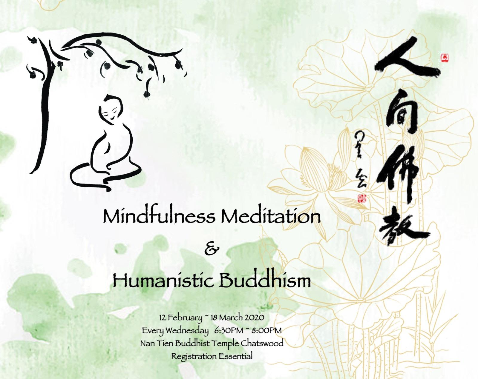 U3A-Meditation: Theory and Practice