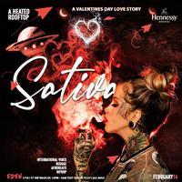Sativa :: A Valentine's Day Love Story