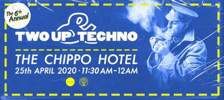 Two-Up & Techno 2020