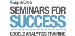 Google Analytics Seminars for Success - Atlanta