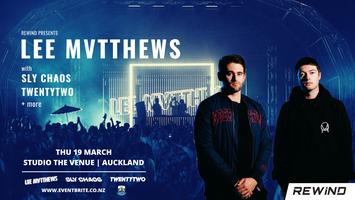 Lee Mvtthews & Guests | Auckland