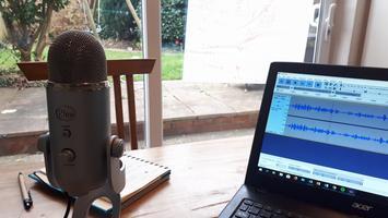 Podcasting for Dummies / Podledu i Ddymïau