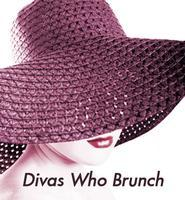Meeting in the Ladies Room - Divas Who Brunch - The...