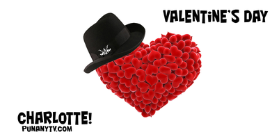 """Charlotte, NC - """"Southern Comfort"""" Valentine's Day"""