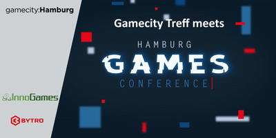 Gamecity Treff meets Hamburg Games Conference 2020