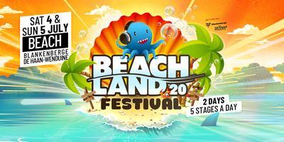 Beachland Festival 2020