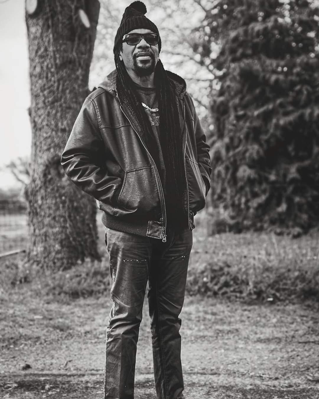 Glen Washington (Jamaica) Live in Duisburg +Party