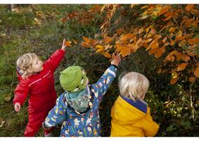 **  FULLY BOOKED ** Natur Actif / Active Nature