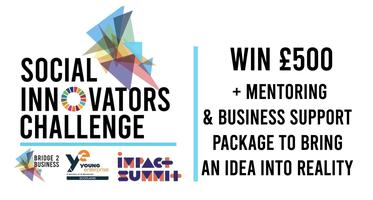 Social Innovators Challenge - Forth Valley College