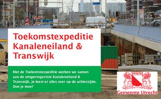 Omgevingsvisie Kanaleneiland en Transwijk