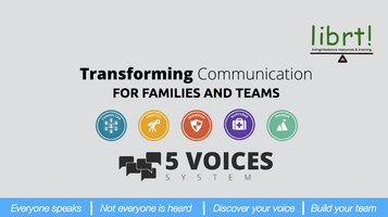 5 Voices for Transforming Communication