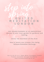 Step into Spring London