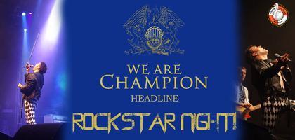 ROCKSTAR NIGHT