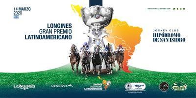 Longines Gran Premio Latinoamericano 2020