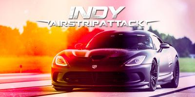 2020 Indy Airstrip Attack