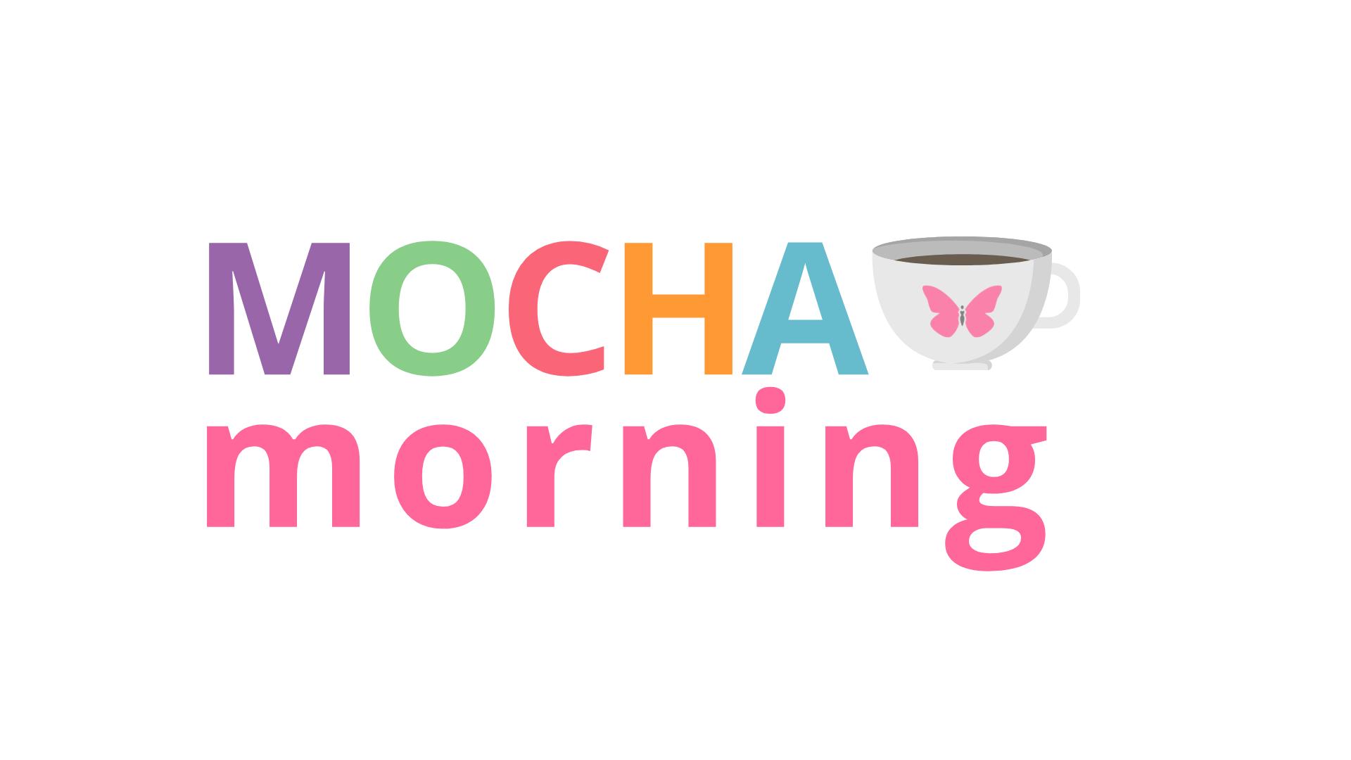 Manchester Mocha Morning