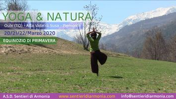 Week end Yoga & Natura - Weekend dell'equinozio di...