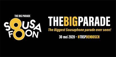 The Big (Sousaphone) Parade